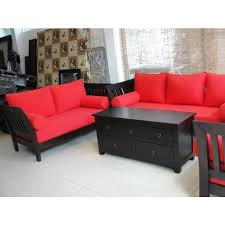 Modern Wooden Sofa Designs Wood Modern Style Wooden Sofa Set Designs Glif Org