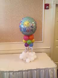 Balloon Decoration For Baby Shower Baby Shower Balloon Ideas U2013 Nwiballoons