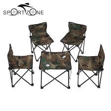 Folding Outdoor Chair Online Get Cheap 4 Folding Chairs Aliexpress Com Alibaba Group