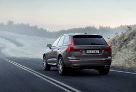 volvo 18 wheeler dealer volvo announce 2018 xc60 suv range and pricing previews driven