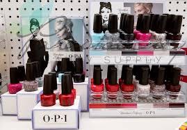 opi breakfast at tiffany u0027s collection nail polish 36 bottles