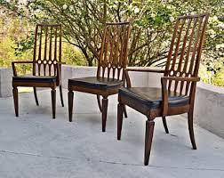 Thomasville Chair Etsy - Thomasville dining room chairs