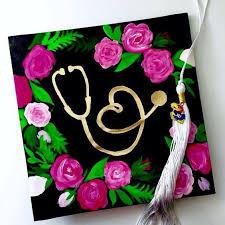 nursing graduation cap nursing graduation cap decorations to inspire student nurses