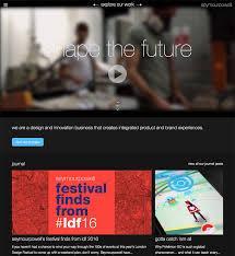 membuat web interaktif cara membuat situs web resume anda lebih interaktif