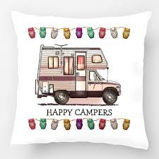Decoration Pour Camping Car Camping Car Coussin Couvre Achetez Des Lots à Petit Prix Camping
