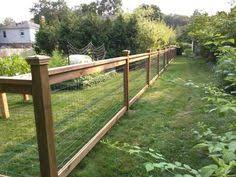 Backyard Fences Ideas by This Fence Is Kind Of What I U0027m Looking To Do Around Our Front Yard