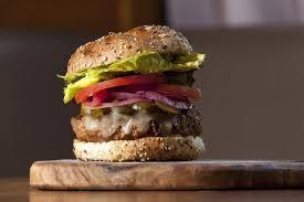 chef mark filatow u0027s okanagan backyard burger the globe and mail