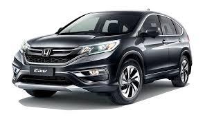 honda malaysia car price 2015 honda cr v gets and affordable 2wd variant drive