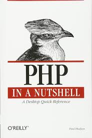 php in a nutshell a desktop quick reference paul hudson
