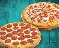 domino pizza jombang beli 2 pizza hanya seharga rp 85 000 dari domino s pizza