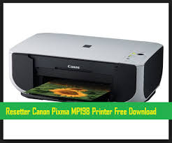 canon pixma mp198 resetter download how to resetter mp198 canon pixma printer step by step guide