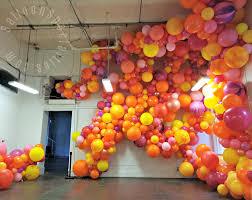 san jose balloon delivery balloon garland balloon specialties