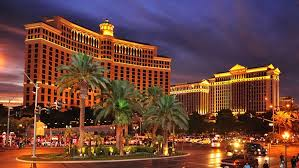 hotel hd images night in las vegas bellagio luxury hotel casino hd wallpapers for