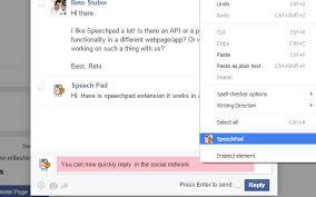 online speech recognition chrome web store
