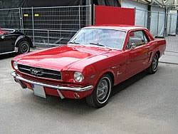 ford mustang 1964 ford mustang 1964
