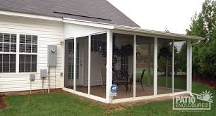 Screens For Patio Enclosures Screen Room U0026 Screened In Porch Designs U0026 Pictures Patio Enclosures