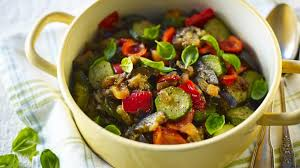 cuisine ratatouille food recipes ratatouille