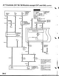 engine honda civic 1997 6 g workshop manual
