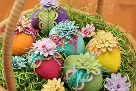 Hobby Lobby Easter Egg Decorations by 17turtles Bella Blvd Easter Eggs And Horses