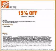 black friday home depot promo code home depot savings june printable coupons online