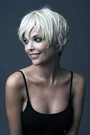 short hairstyles for women with round face pictures fashion gallery