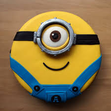 minions cake best 25 minion cakes ideas on minions birthday cakes