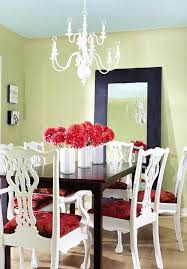 Painted Dining Room Chairs Bhg Centsational Style