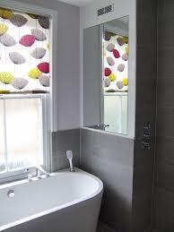 airing bespoke airing cupboard with recessed mirror doors london