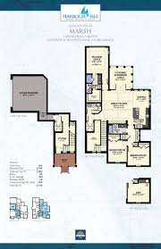 Minto Homes Floor Plans Harbour Isle On Anna Maria Sound Stuning Waterfront Homes