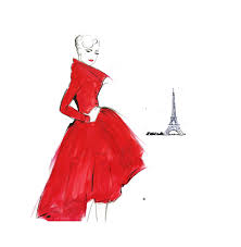 fashion sketches dresses dress images