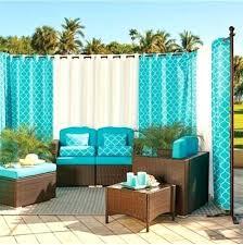 Outdoor Patio Curtains Canada Outdoor Privacy Curtain Track Outdoor Privacy Curtains Canada
