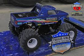 monster trucks bigfoot 2017 bigfoot 4 4 open house u2013 april 29 2017 trigger king rc
