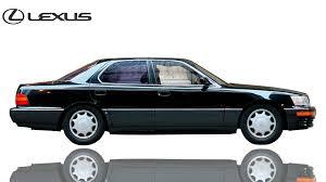 lexus lx 2001 gas mileage ᶰ u2044ᵃ ᴴᴰ 1989 lexus ls 400 ucf10 sedans youtube