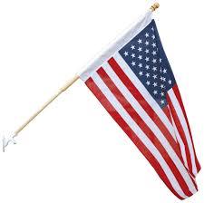 Us Flags Com 2 1 2 U0027 X 4 U0027 Polyester U S Flag Made In The Usa