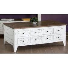 how to decorate a square coffee table gorgeous white coffee table remarkable distressed white coffee table