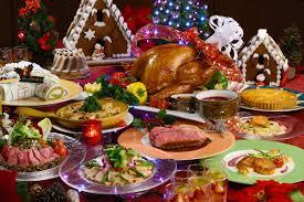 hilton thanksgiving buffet dishing up a delicious kansai christmas the japan times