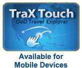 Dts Army Help Desk Travel Explorer