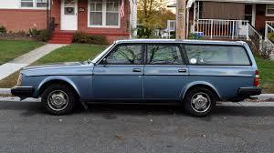 volvo wagon bf exclusive 1985 volvo 240 dl wagon