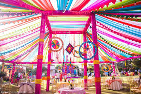 indian wedding decorations for home wedding decoration indian style