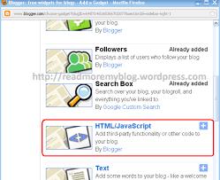 cara membuat album foto di blog wordpress cara membuat menu dropdown tanpa edit html read more my blog