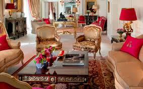 the most expensive hotel suites in the world travel leisure