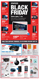 staples black friday 2017 ad leak tons of laptop and pc deals bgr
