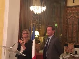 Veronique Chandelier Marielle S Maroun On Twitter