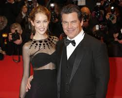 film everest in berlin everest actor josh brolin marries model kathryn boyd