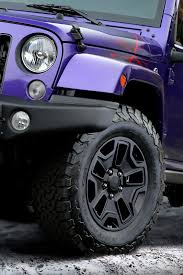 purple jeep 2018 jeep wrangler production to start in november