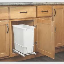 kitchen kitchen trash bin cabinet kitchen trash can cabinet door