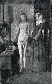 The Italian Chandelier Position Picture Jan Van Eyck U0027s Arnolfini Wedding Portait