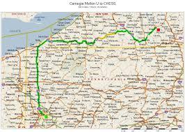 Binghamton University Map Index Of Chess Maps