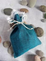 linen favor bags 5 pieces favor bags linen fabric bag linen bag by sistrocrafts