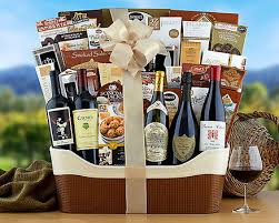 country wine basket why gifting is an dr vidya hattangadi